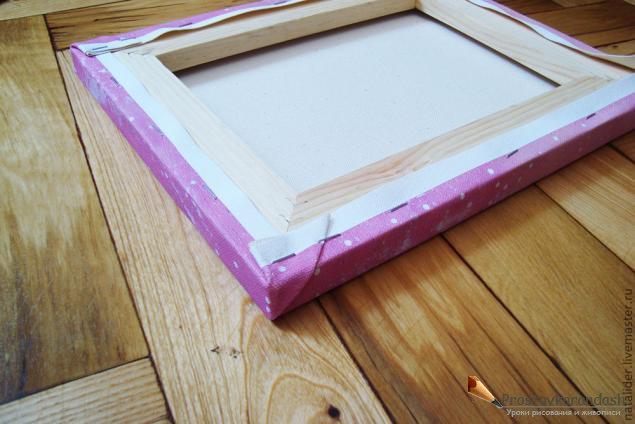 Изготовление рамок для модульных картин своими руками 41